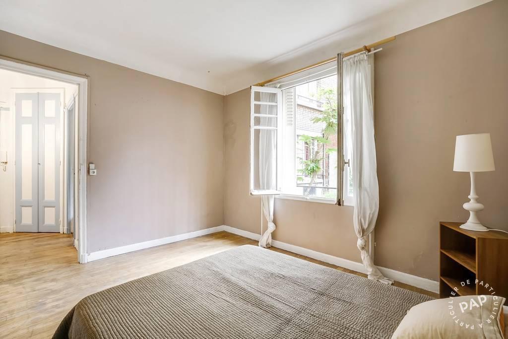 Appartement 460.000€ 52m² Paris 15E