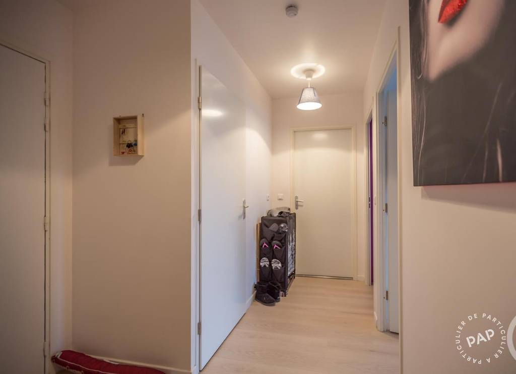 Vente Courtry (77181) 61m²