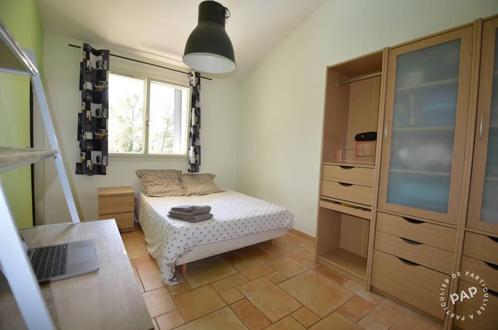 Vente Tourrettes-Sur-Loup (06140) 220m²