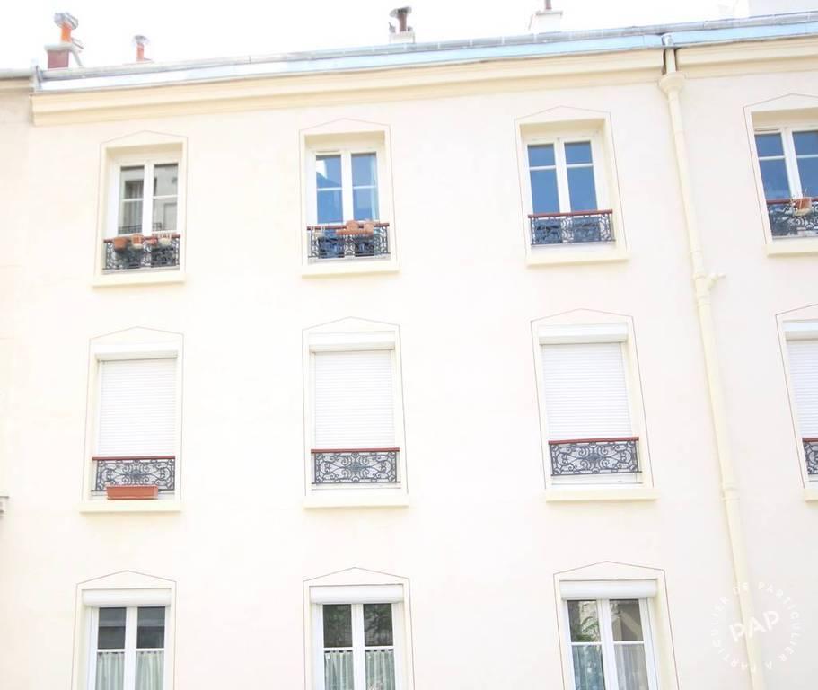 Vente Paris 15E 35m²