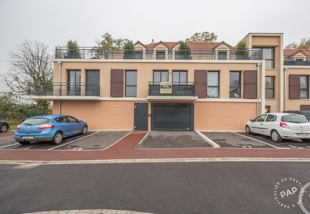 Immobilier Courtry (77181) 210.000€ 61m²