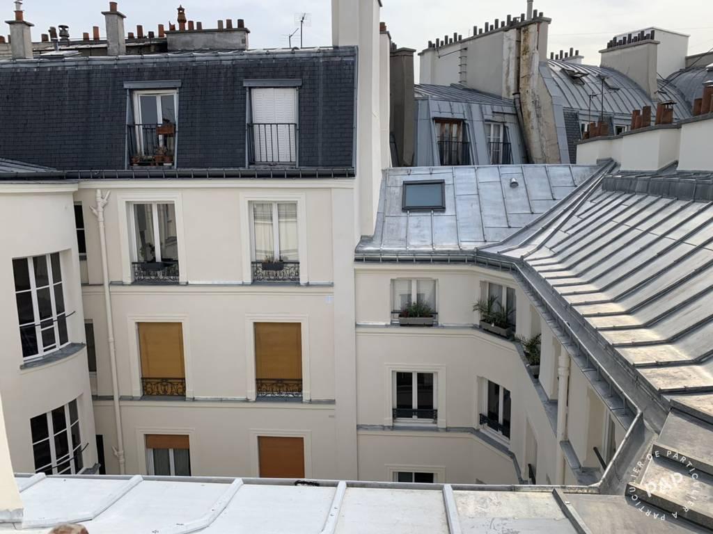 Immobilier Paris 10E 186.000€ 18m²