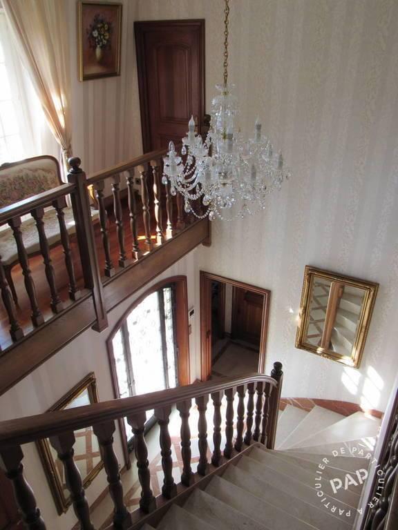 Immobilier Saint-Maur-Des-Fosses (94) 1.439.000€ 210m²