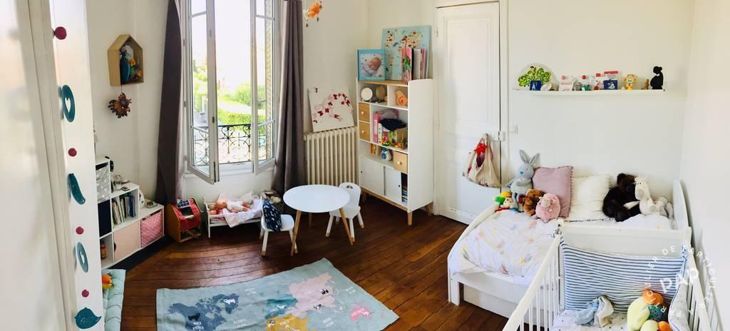 Immobilier Sartrouville (78500) 549.000€ 104m²