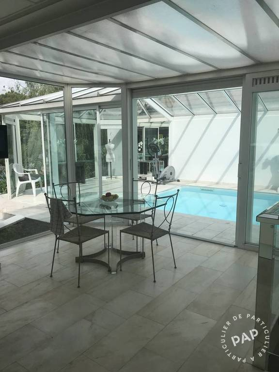 Immobilier Chennevieres-Sur-Marne (94430)  250m²