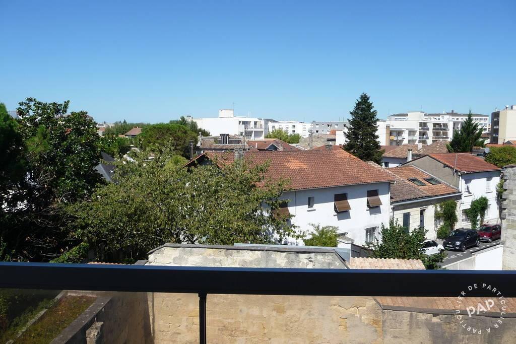 Immobilier Bordeaux (33) 227.000€ 45m²