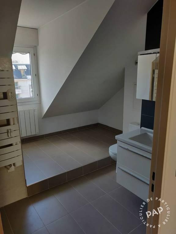 Immobilier Antony (92160) 700.000€ 110m²