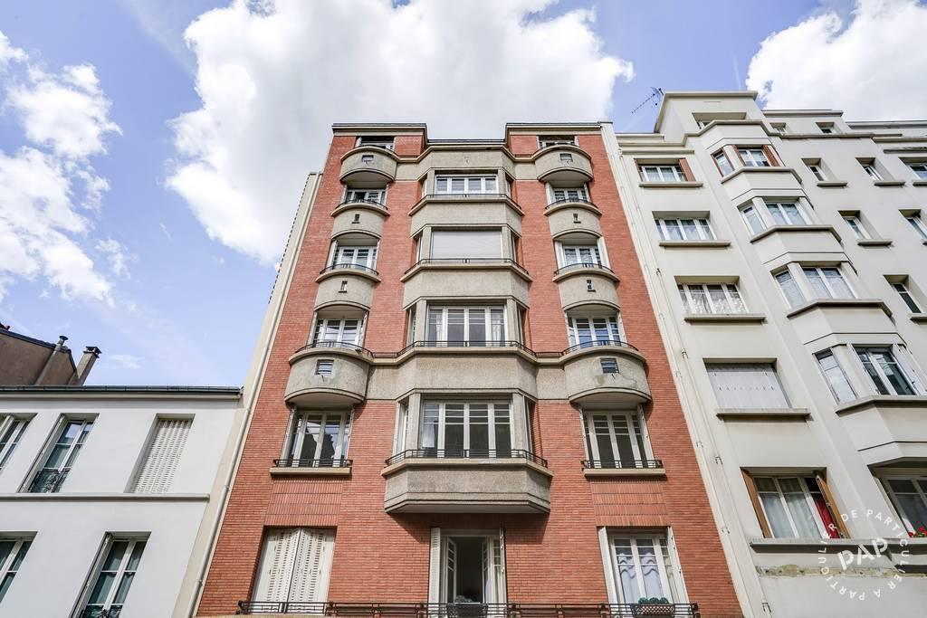 Immobilier Paris 15E 460.000€ 52m²