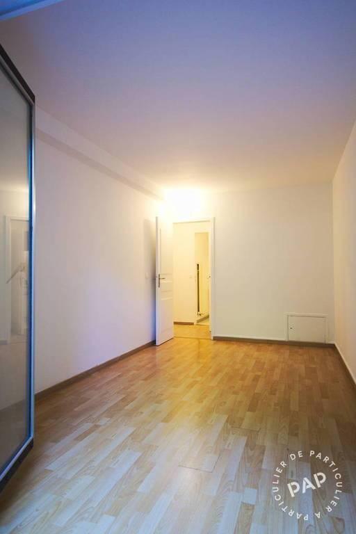 Appartement 130m²