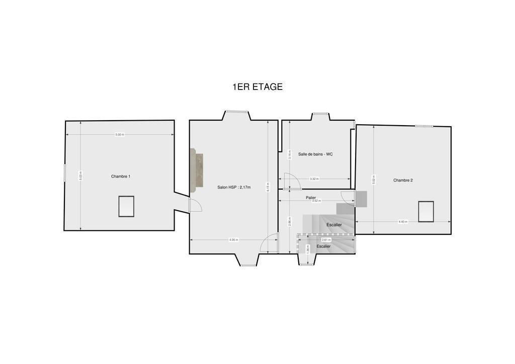 Vente Maison Proche Sablé-Sur-Sarthe 190m² 428.000€