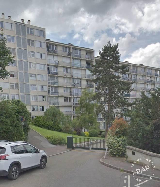 Vente Appartement Le Pecq 74m² 270.000€