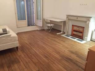 Location meublée chambre 20m² Le Raincy (93340) - 460€