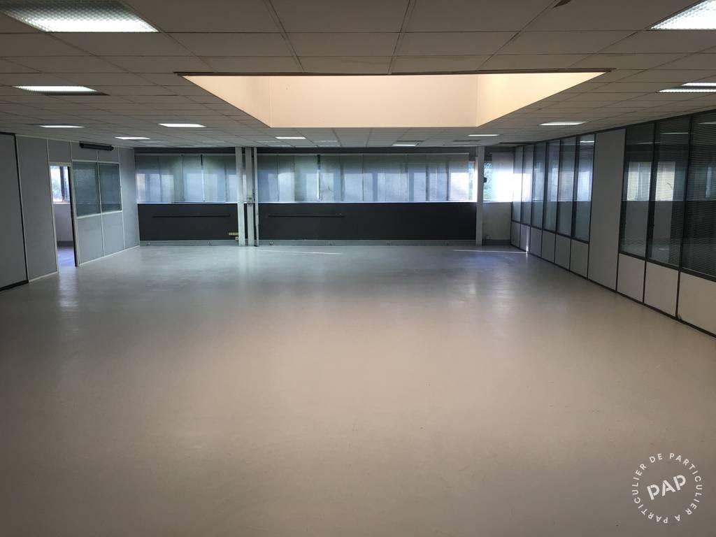 Location Bureaux et locaux professionnels Noisy-Le-Grand 322m² 1.700€