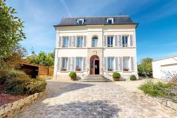 Vente maison 280m² Montagny-Sainte-Felicite (60950) - 610.000€