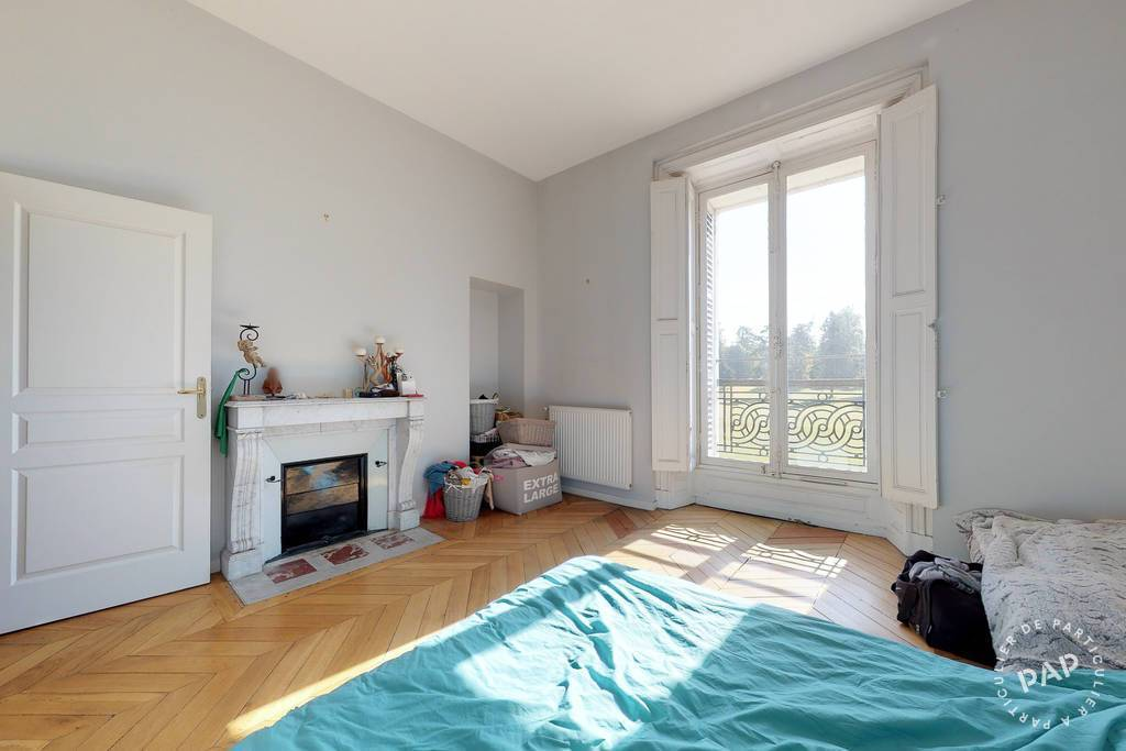 Vente Appartement Boissy-Saint-Leger (94470) 123m² 490.000€