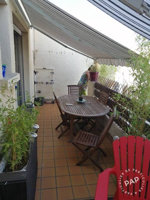 Vente Appartement Agde (34300) 50m² 140.000€