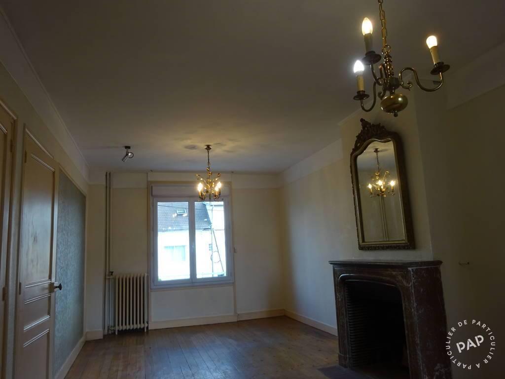 Vente Maison Creil (60100) 90m² 169.000€