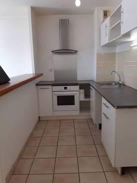 Location appartement 3pièces 50m² Marseille 10E - 820€