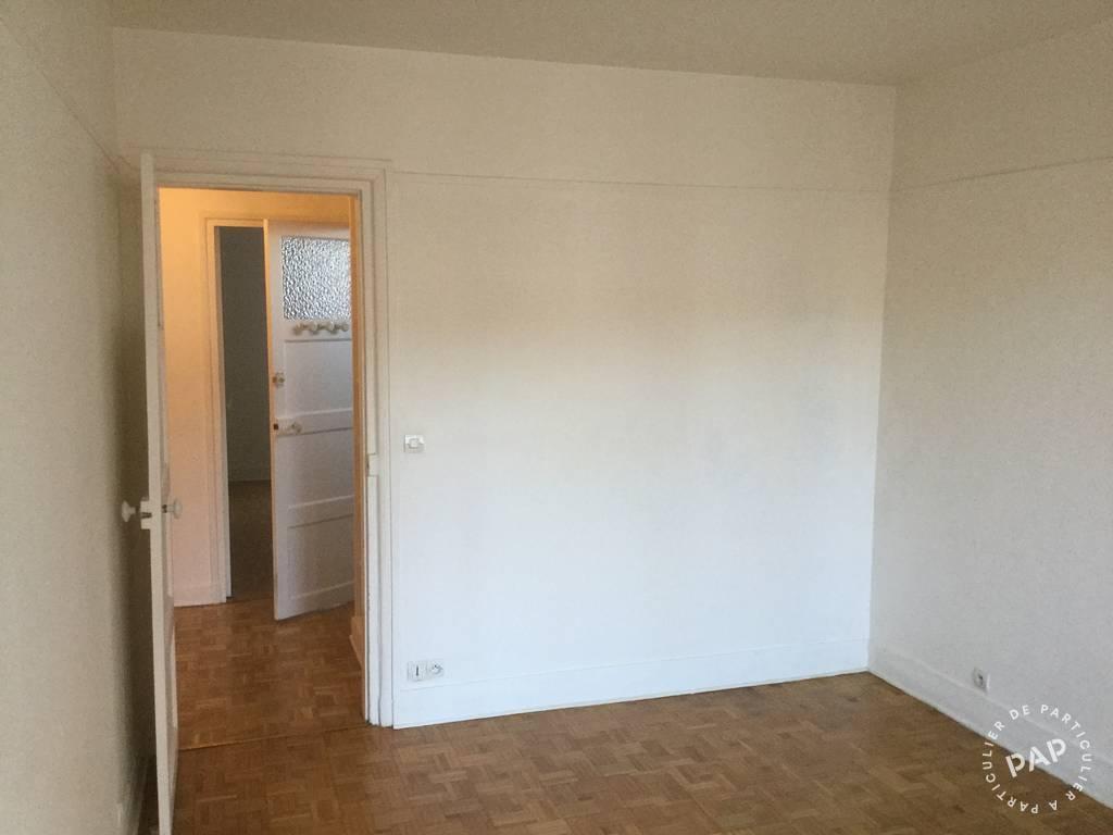 Location Appartement Asnieres-Sur-Seine (92600) 42m² 985€