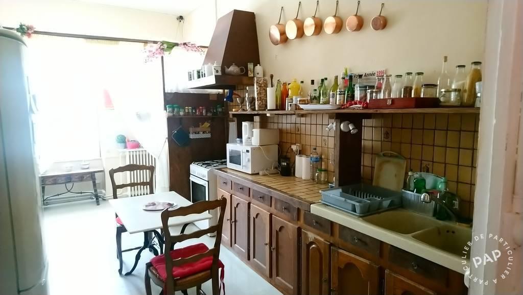 Vente appartement 6 pièces Dole (39100)