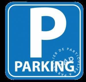 Location Garage, parking Paris 5E  190€