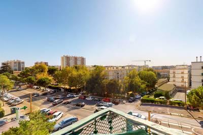 Vente appartement 4pièces 63m² Marseille 4E - 159.000€