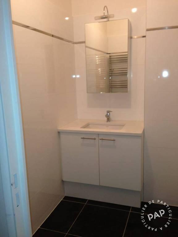 Vente Appartement Paris 15E 45m² 650.000€