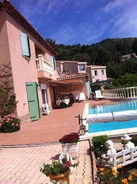 Location meublée chambre 15m² Toulon (83) - 500€