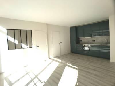 Vente appartement 3pièces 52m² Paris 15E - 599.000€