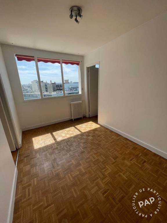 Location Appartement Paris 15E 70m² 1.890€