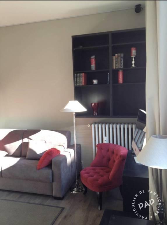 Location Appartement Neuilly-Sur-Seine 30m² 2.000€