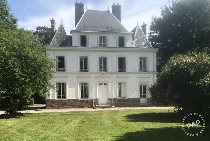 Vente Maison Biville-La-Baignarde (76890) 300m² 380.000€