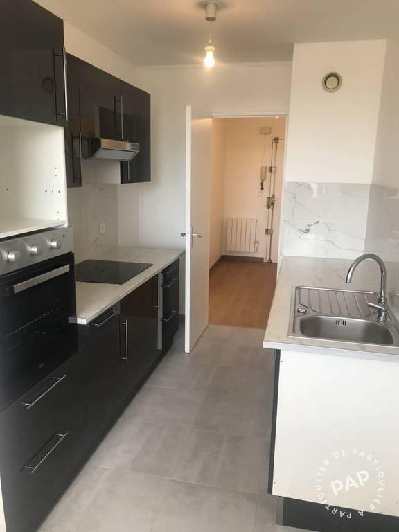 Vente Appartement Les Lilas (93260) 73m² 529.000€