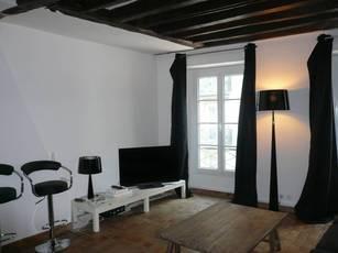 Vente appartement 2pièces 39m² Paris 5E - 605.000€
