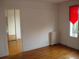Location appartement 2pièces 39m² Boulogne-Billancourt (92100) - 1.250€