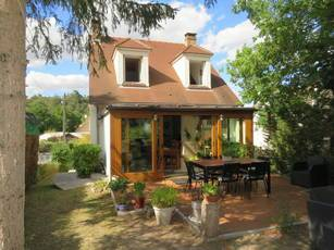 Vente maison 120m² Maisse (91720) - 299.000€