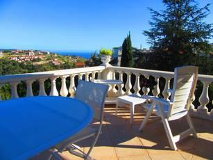 Vente maison 185m² Nice (06) - 850.000€