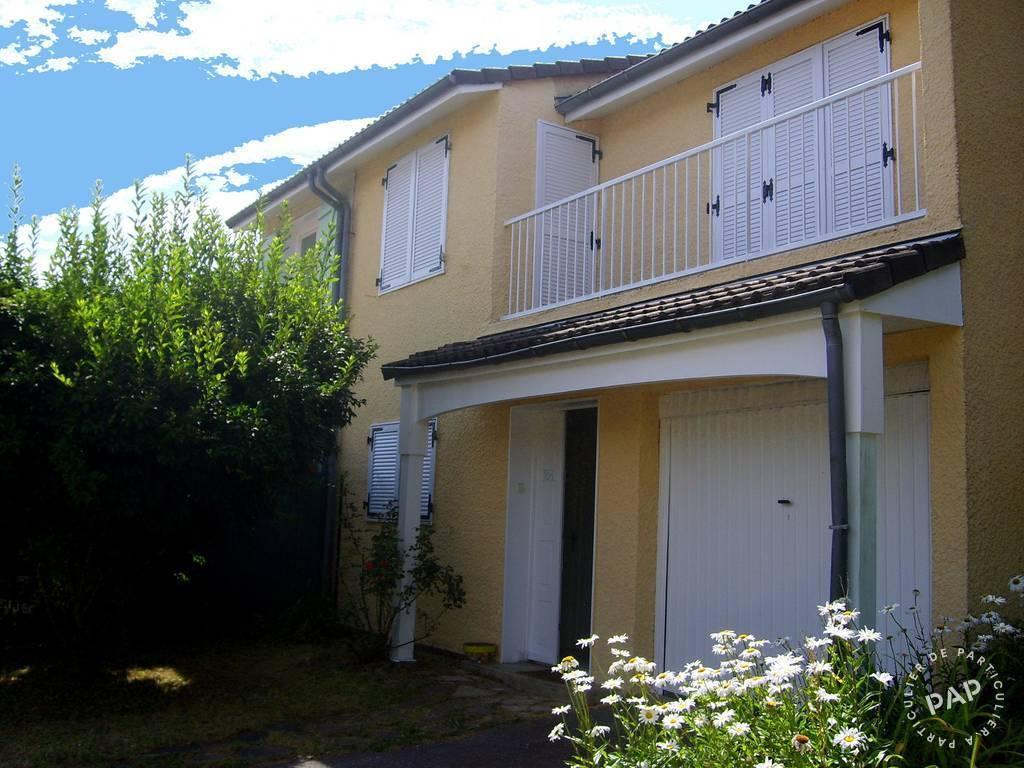 Location Maison Marly-La-Ville (95670) 106m² 1.568€
