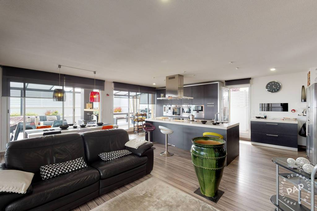 Vente appartement 6 pièces Hendaye (64700)