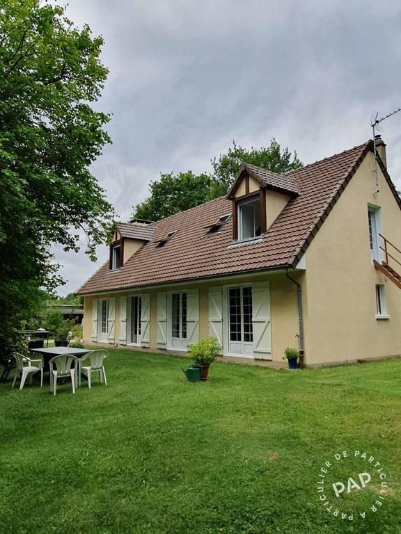 Vente Maison Gressey (78550) 170m² 460.000€