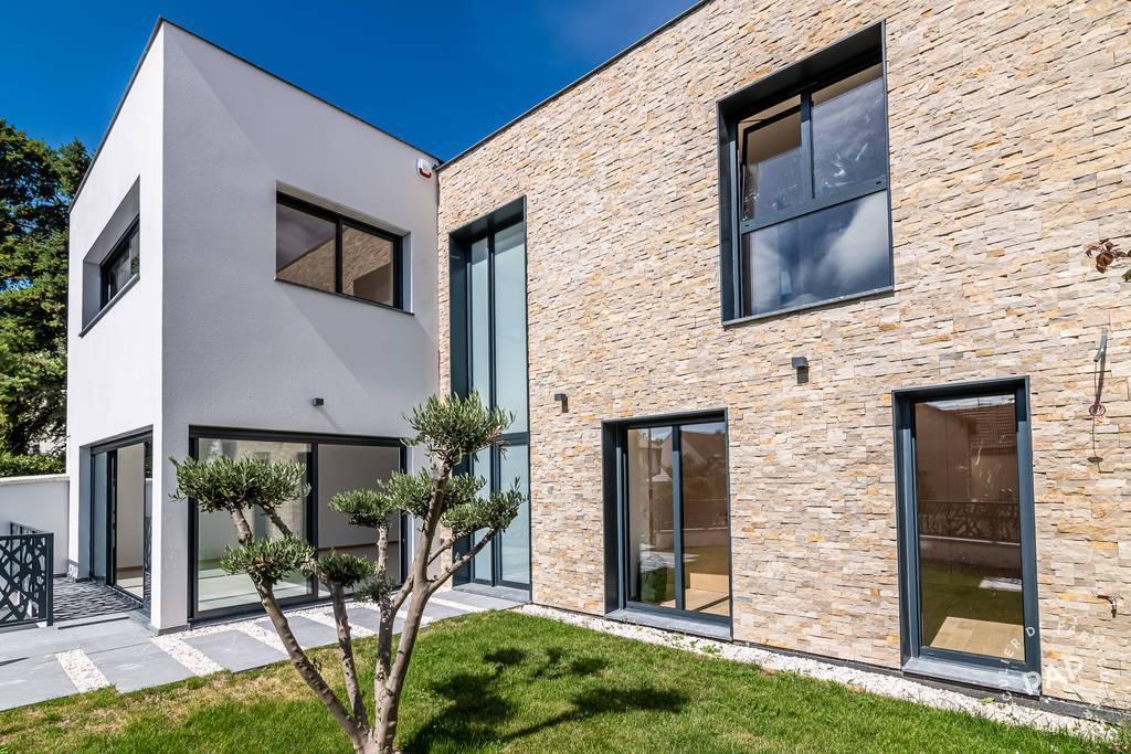 Vente Maison Le Perreux-Sur-Marne 200m² 1.290.000€
