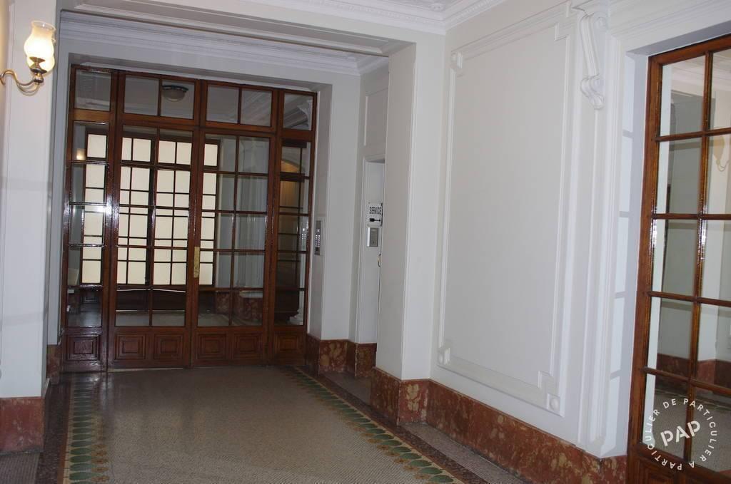 Vente Appartement Paris 17E 5m² 58.000€