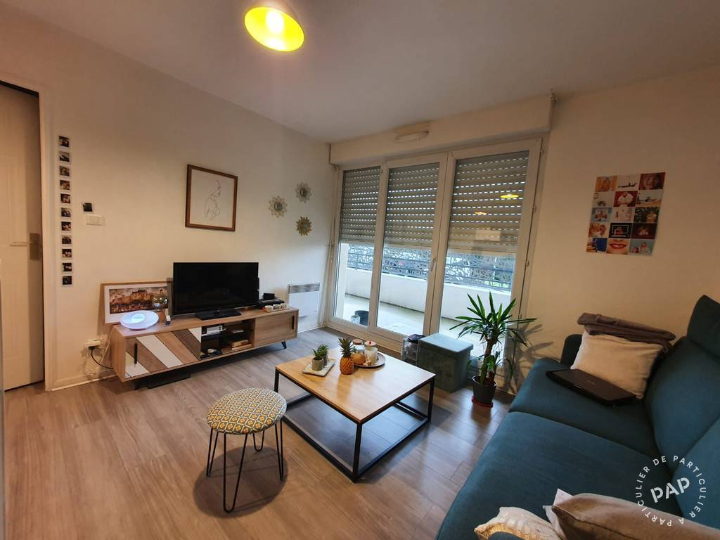Location appartement 2 pièces Niort (79000)
