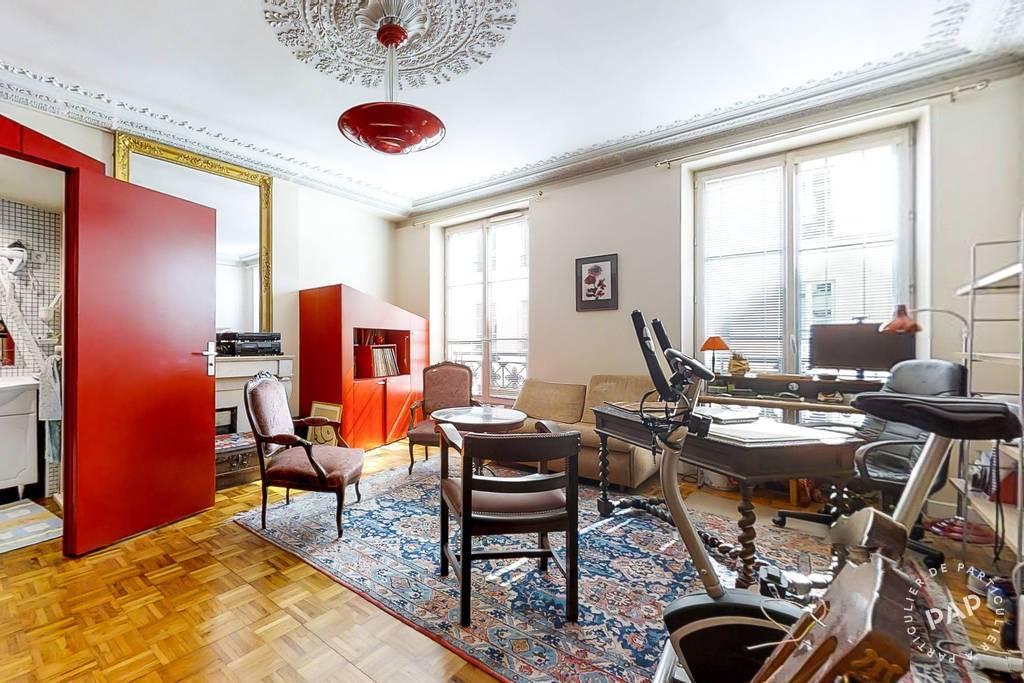 Vente Appartement Paris 10E 87m² 995.000€
