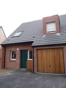 Location maison 90m² Genech (59242) - 930€
