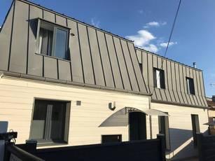 Vente maison 84m² Saint-Maur-Des-Fosses (94) - 485.000€