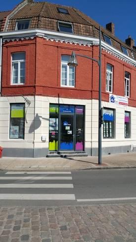 Vente immeuble Armentieres (59280) - 280.000€