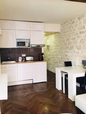 Vente appartement 2pièces 34m² Paris 7E - 585.000€