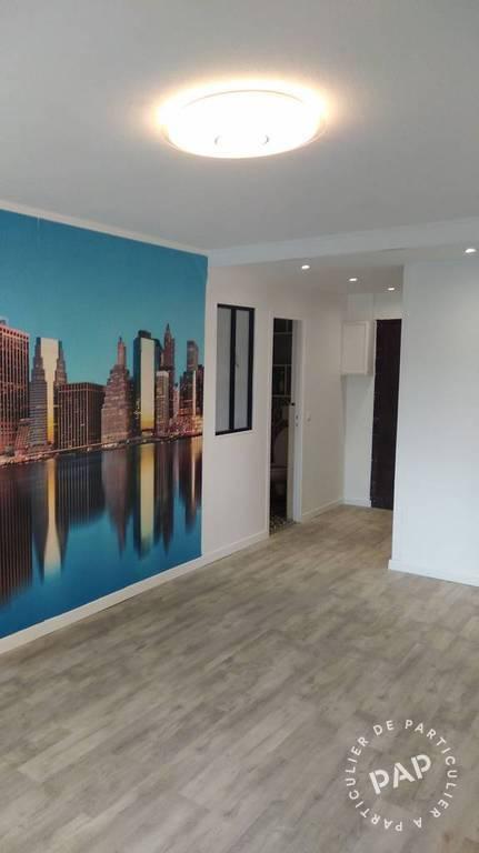 Vente appartement 3 pièces Épinay-sur-Seine (93800)