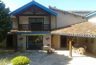 Vente maison 215m² Seyssuel (38200) - 550.000€
